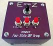 Small image of the Four State QRP Group EZKeyer 3.